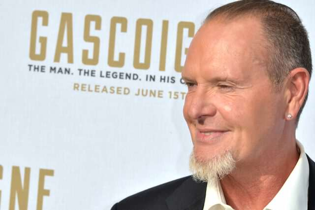 Paul Gascoigne In Hot Water Over Alleged Racist Joke GettyImages 476371184 640x426