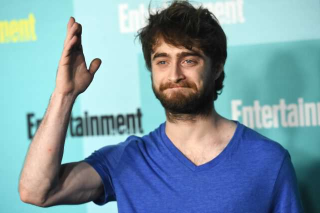 This Is Why Daniel Radcliffe Is Refusing To Watch The Cursed Child GettyImages 480475940 640x426