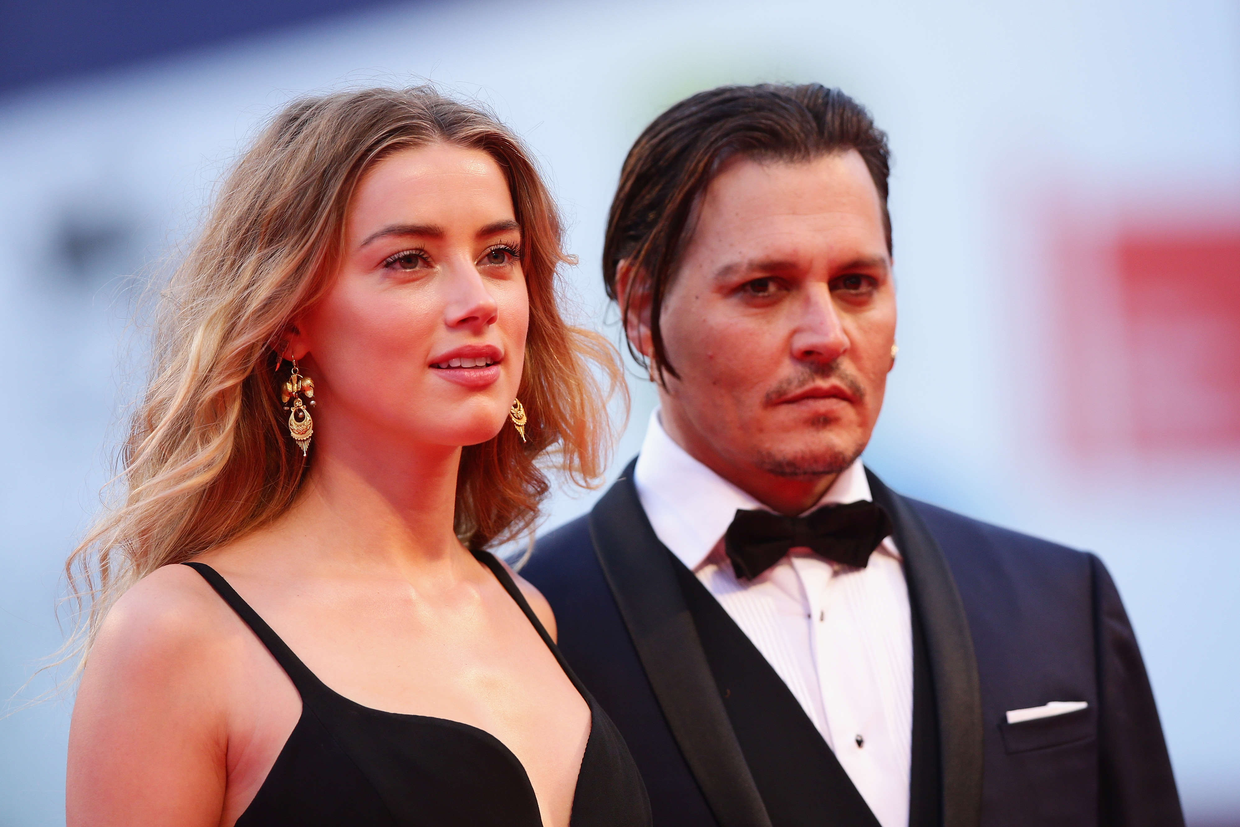 Amber Heard And Johnny Depps Divorce Just Took A Disappointing Turn GettyImages 486487546