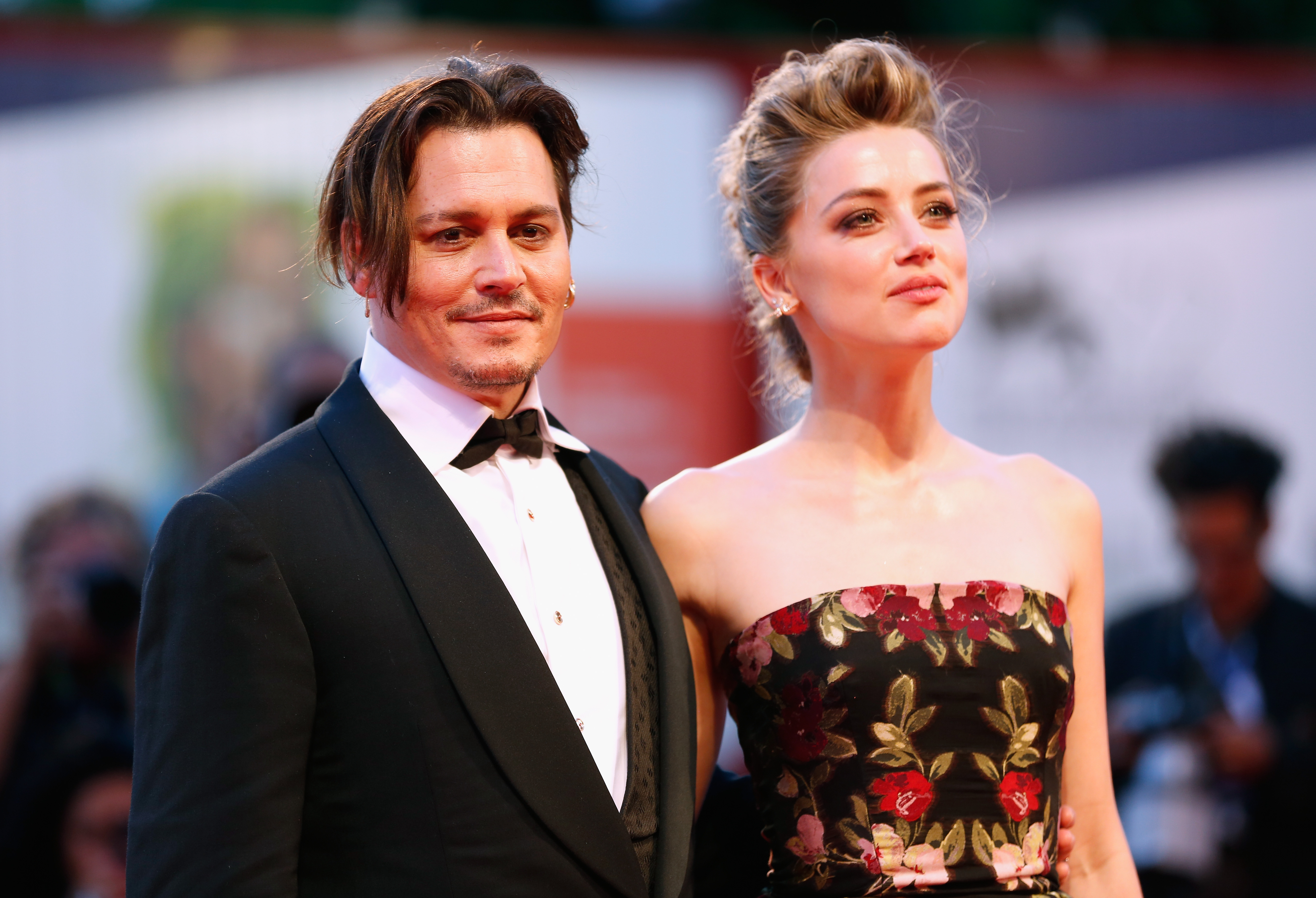 Revealing Texts From Amber Heard And Johnny Depps Assistant Leak GettyImages 487016136