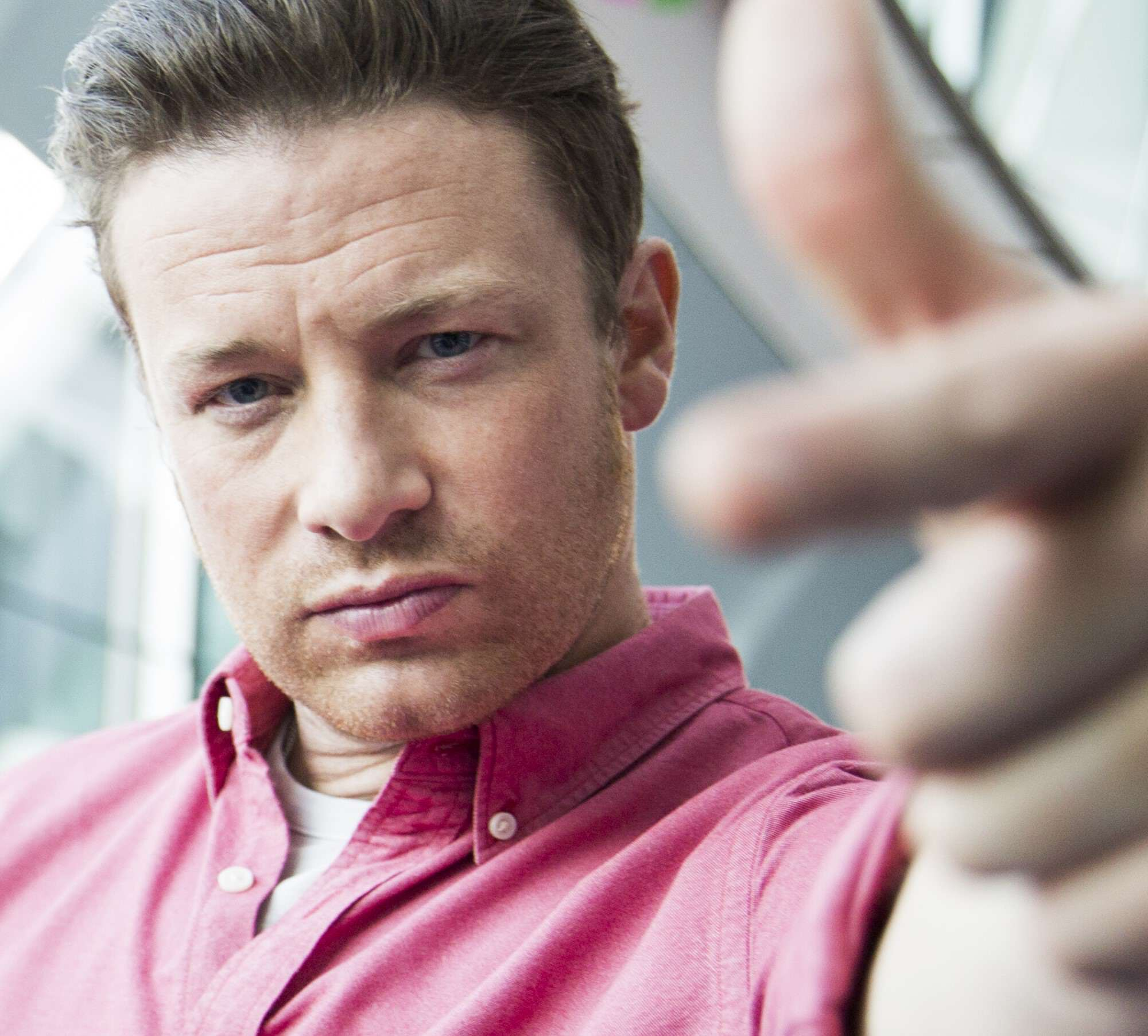 Jamie Oliver Slams Boris F*cking Johnson In Furious Online Rant GettyImages 491357469