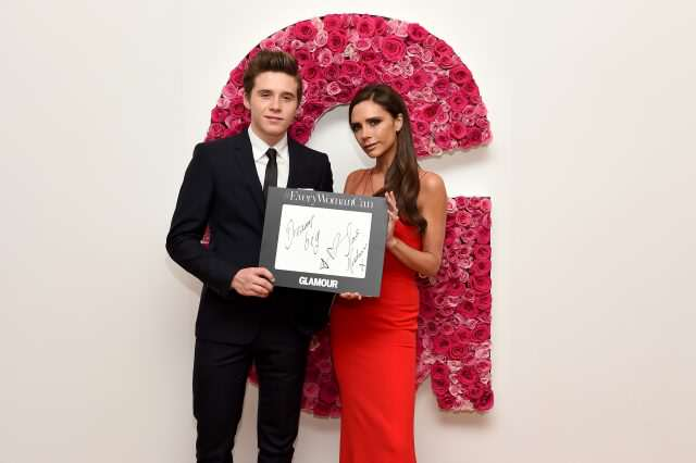 Could Brooklyn Beckham Be About To Get A Surprising New Job? GettyImages 496527044 640x426