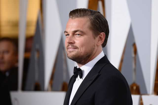 Leonardo DiCaprio Sounds Like Hes Absolutely Terrible In Bed GettyImages 512941160 640x426