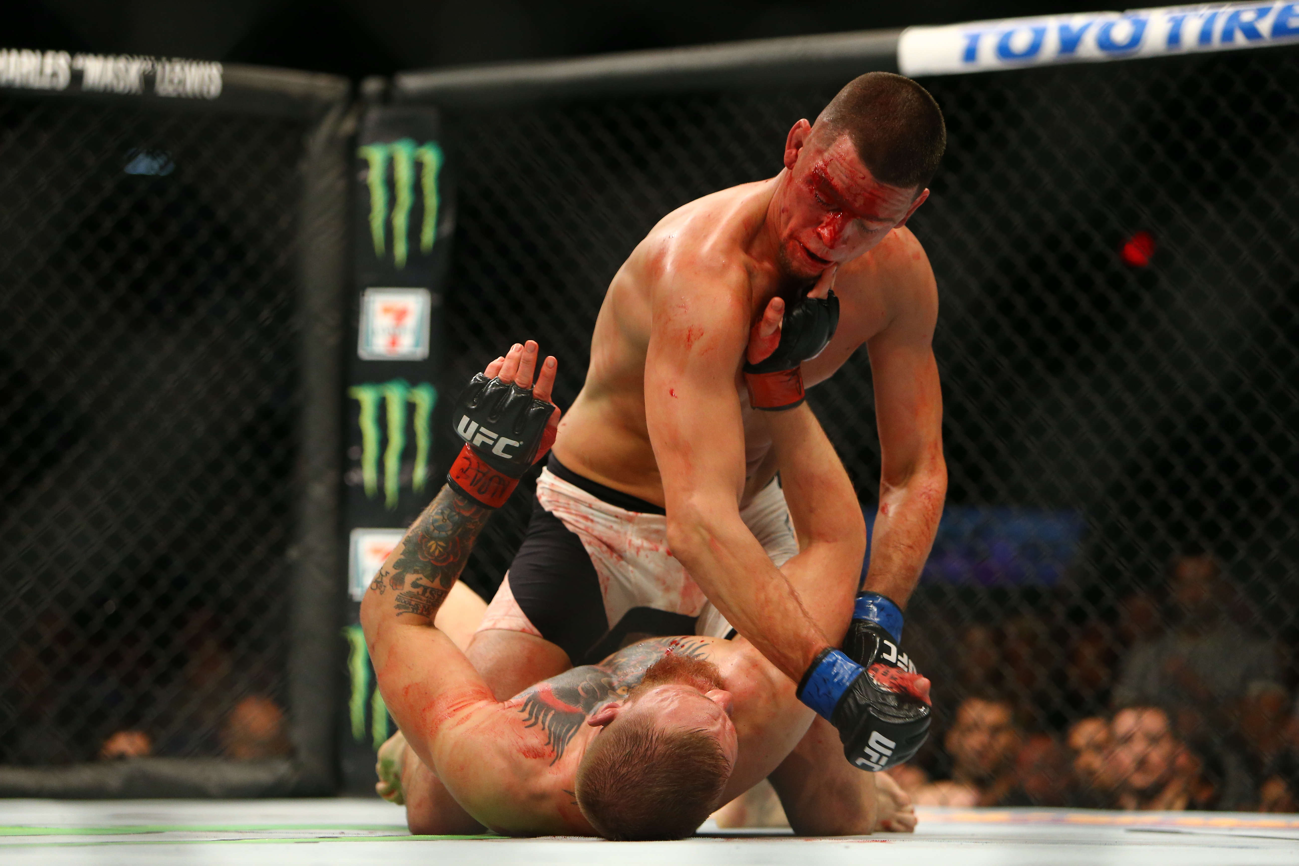 UFC Are Lining Up Opponent For Conor McGregor That Isnt Nate Diaz GettyImages 513971506