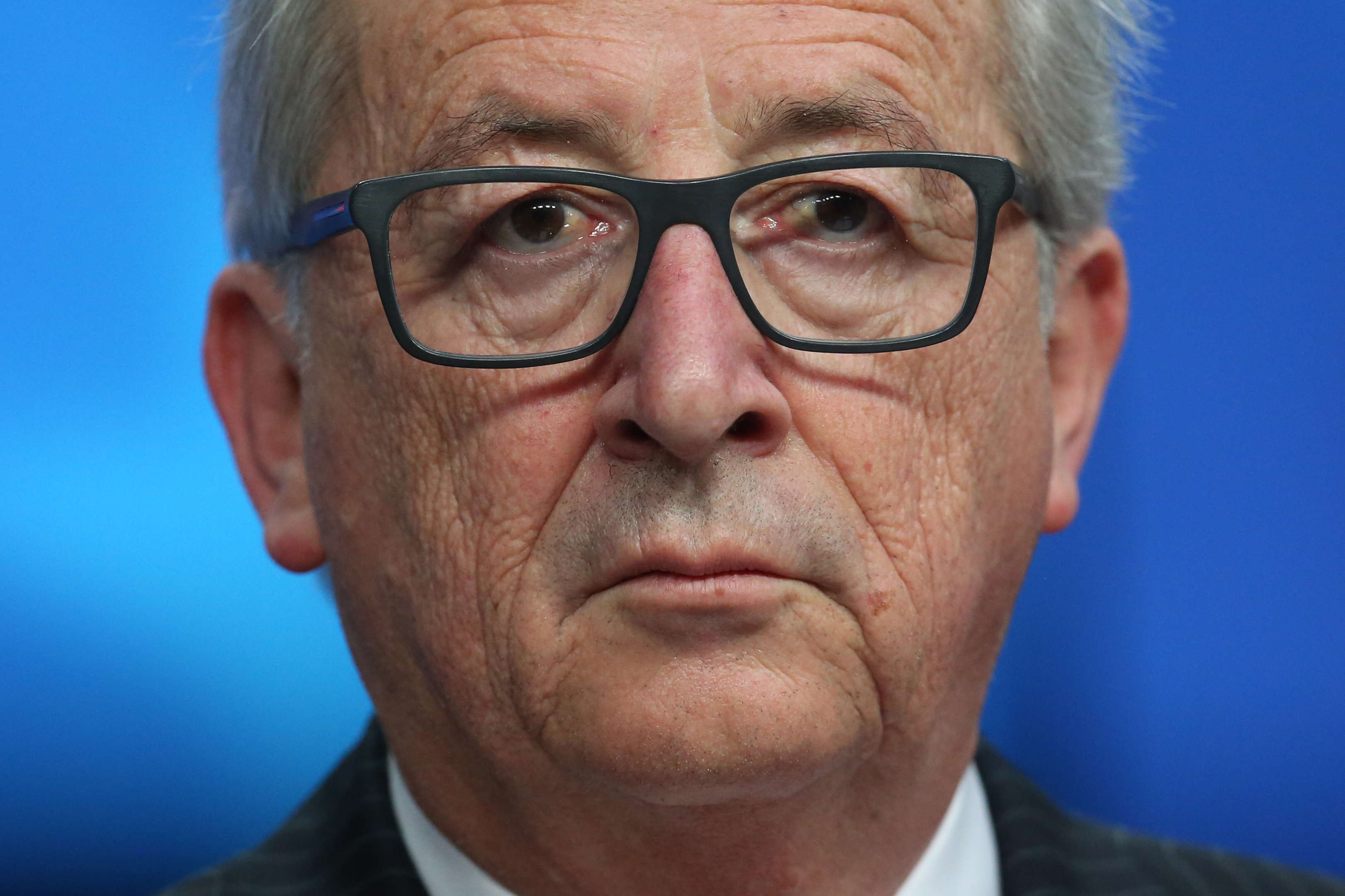 The EU Has Basically Told Britain To F*ck Off As Soon As Possible GettyImages 516351206