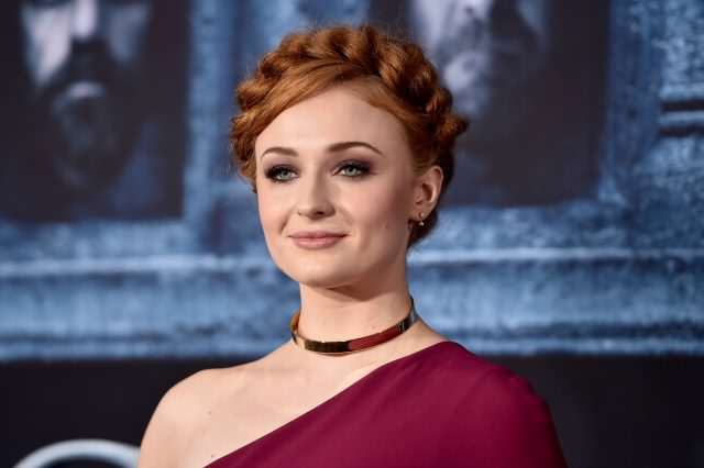 Sansa Stark May Have A New Real Life Boyfriend GettyImages 520356646 640x426