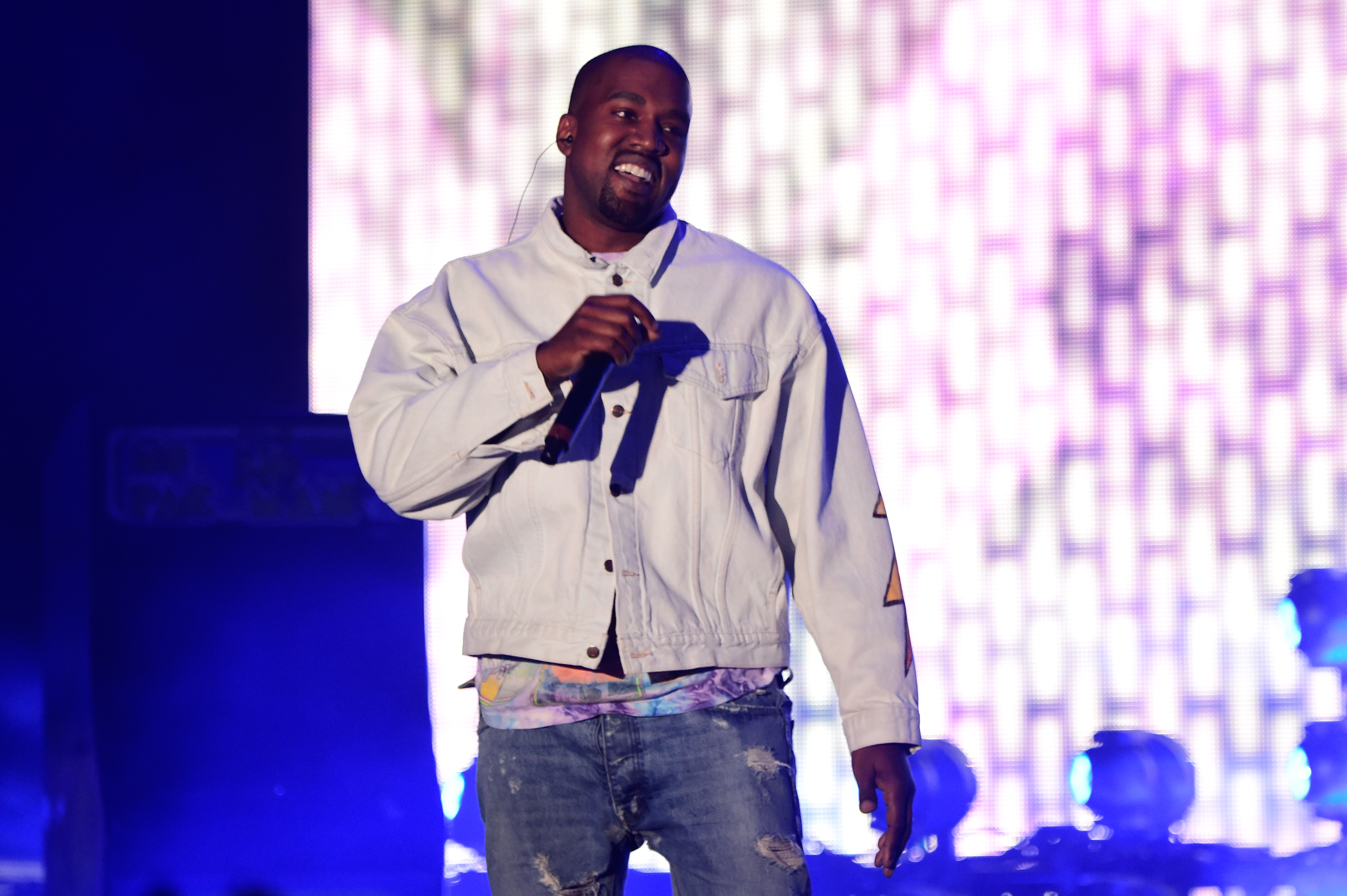 The Kanye West Taylor Swift Feud Has Just Got A Whole Lot Worse GettyImages 521487658