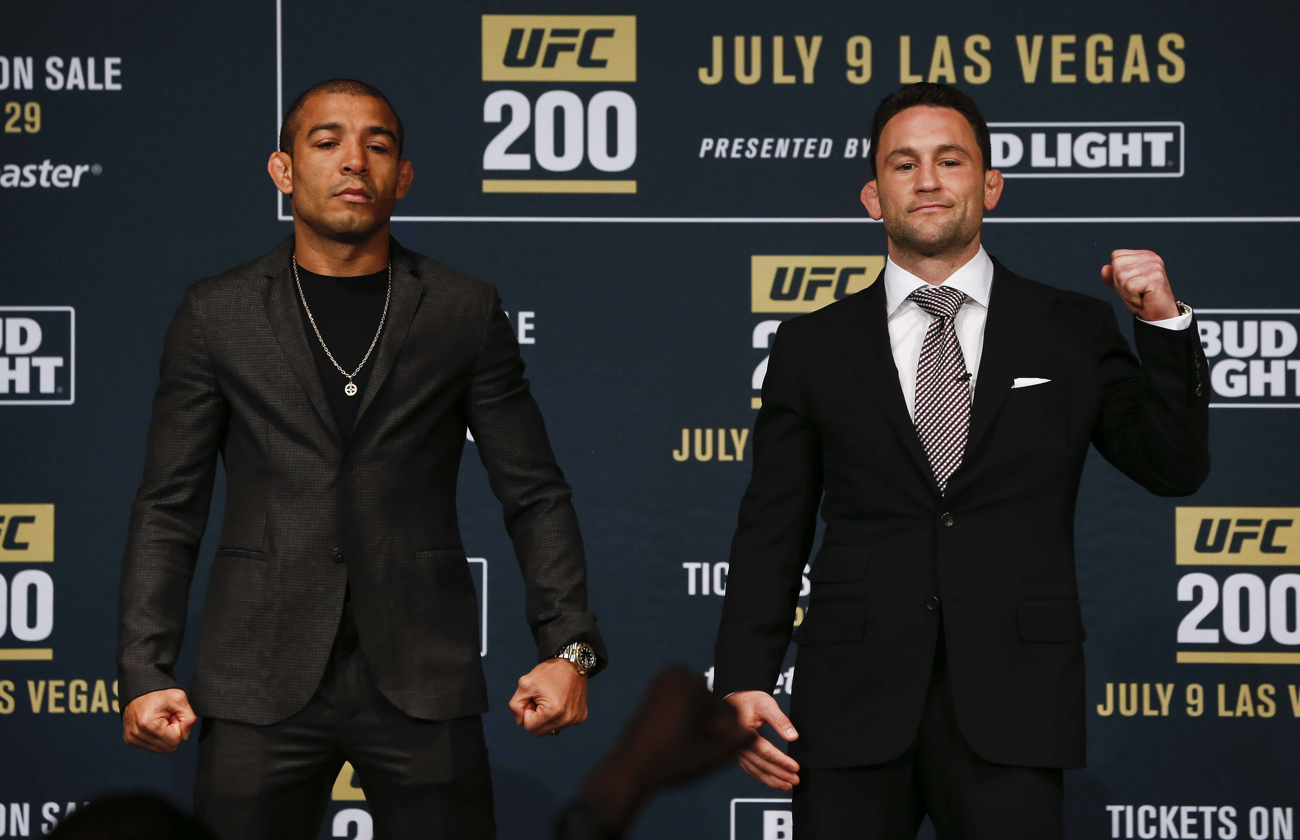 UFC Are Lining Up Opponent For Conor McGregor That Isnt Nate Diaz GettyImages 525010170