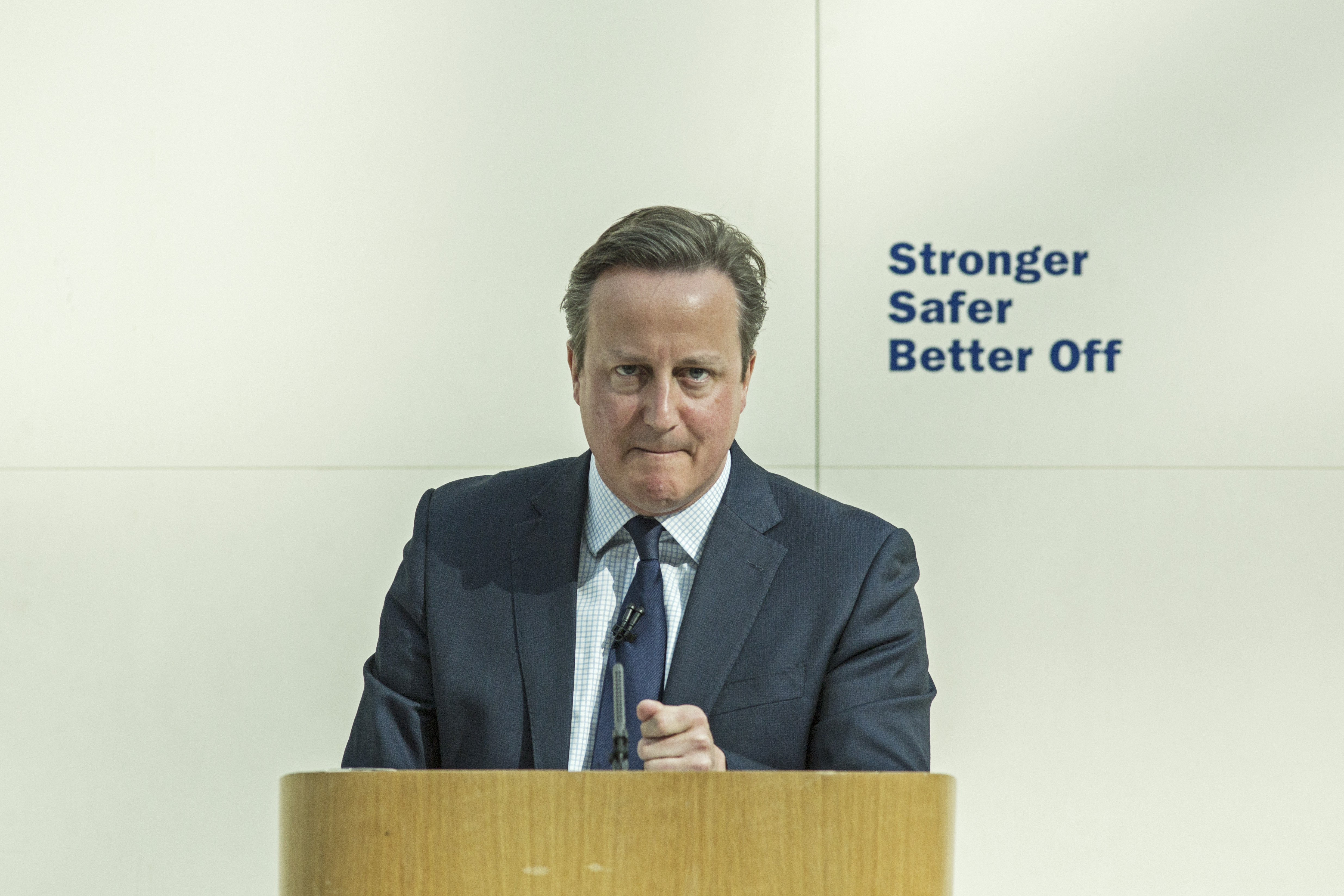 Brexit: Heres Who Could Replace David Cameron GettyImages 529580780