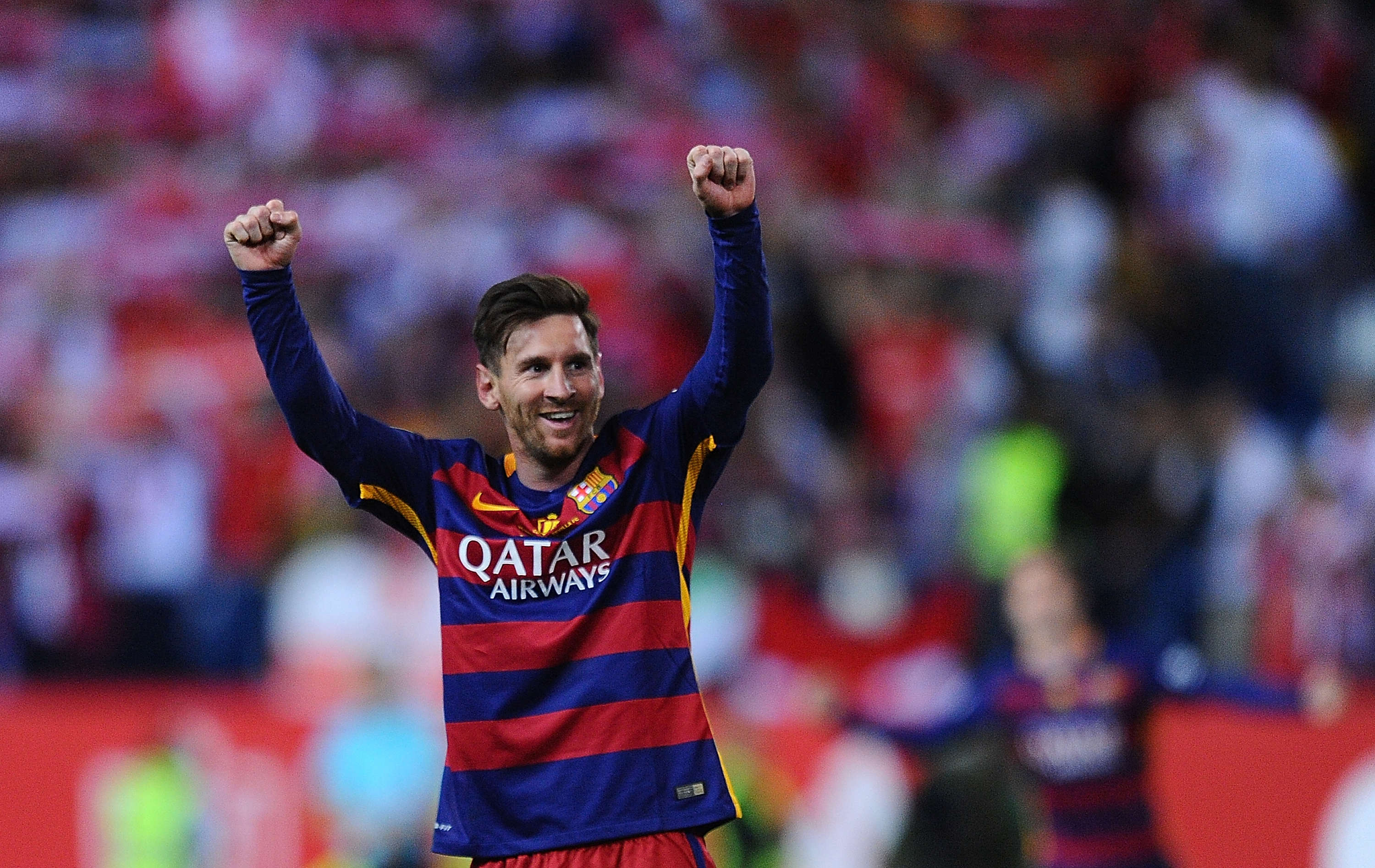 Lionel Messi Retires From International Football After Copa America Final Defeat GettyImages 533589560 1