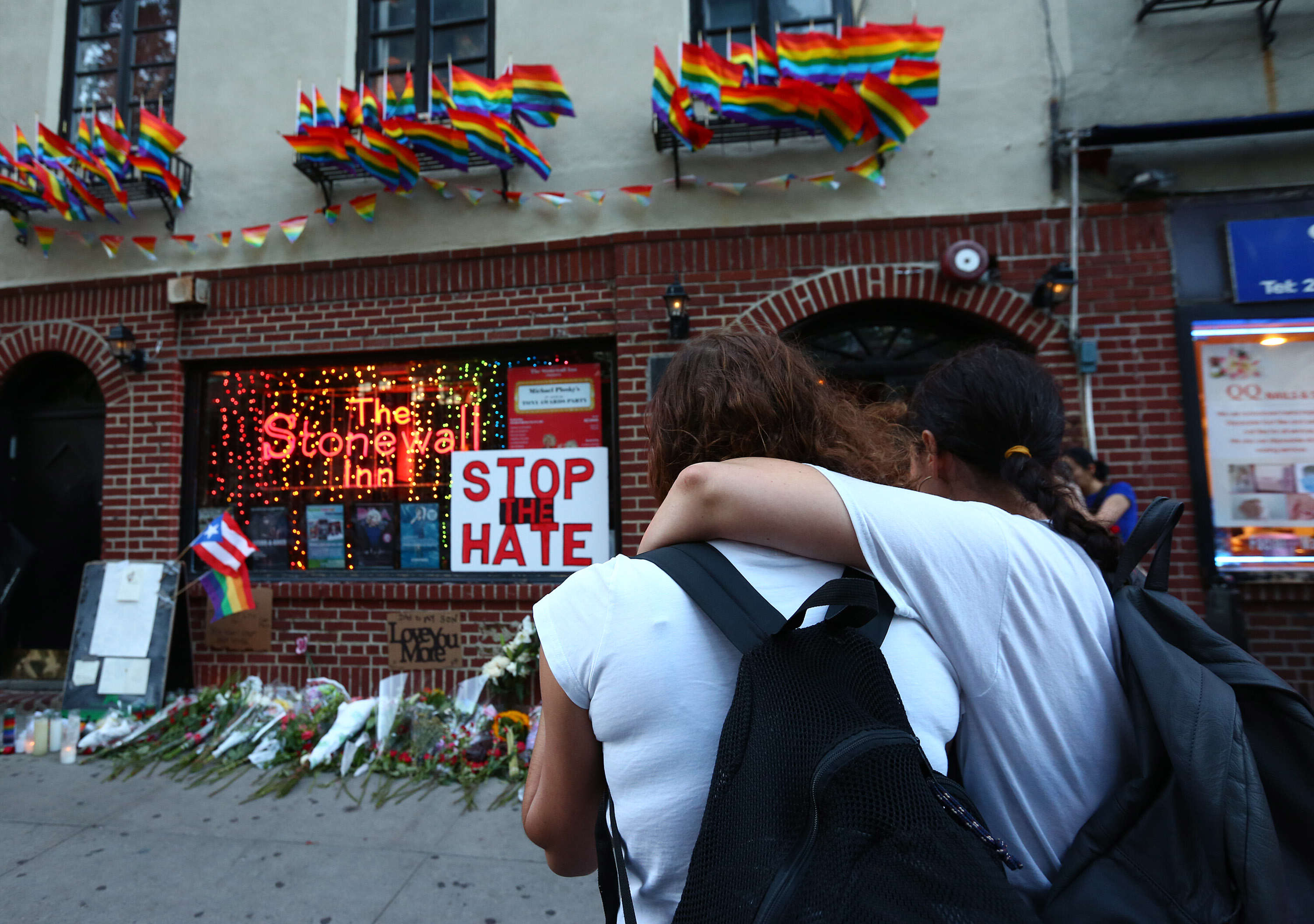 Turkish Newspaper Mocks Orlando Shooting With Homophobic Headline GettyImages 539744148
