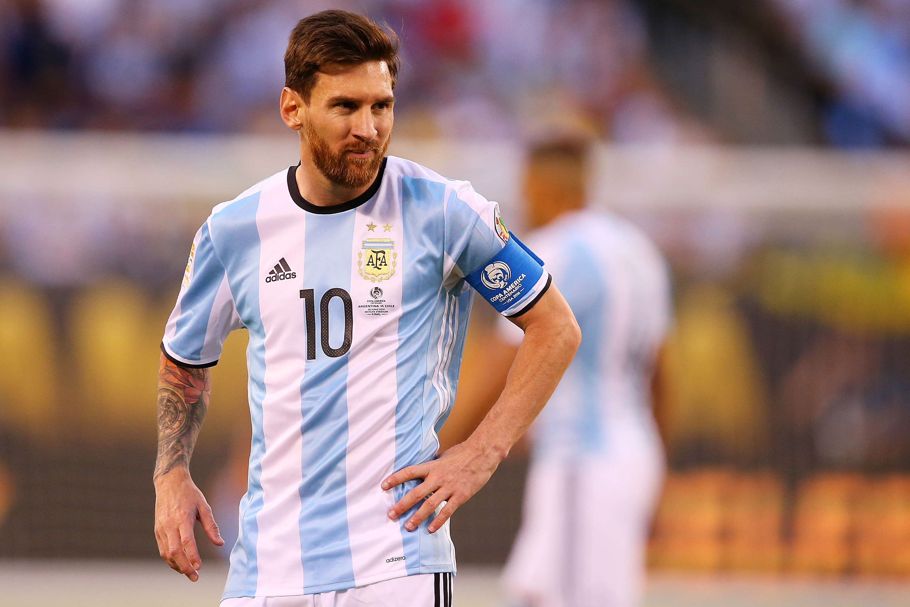 Messi And Co Retire, But All Is Not As It Seems GettyImages 543237744