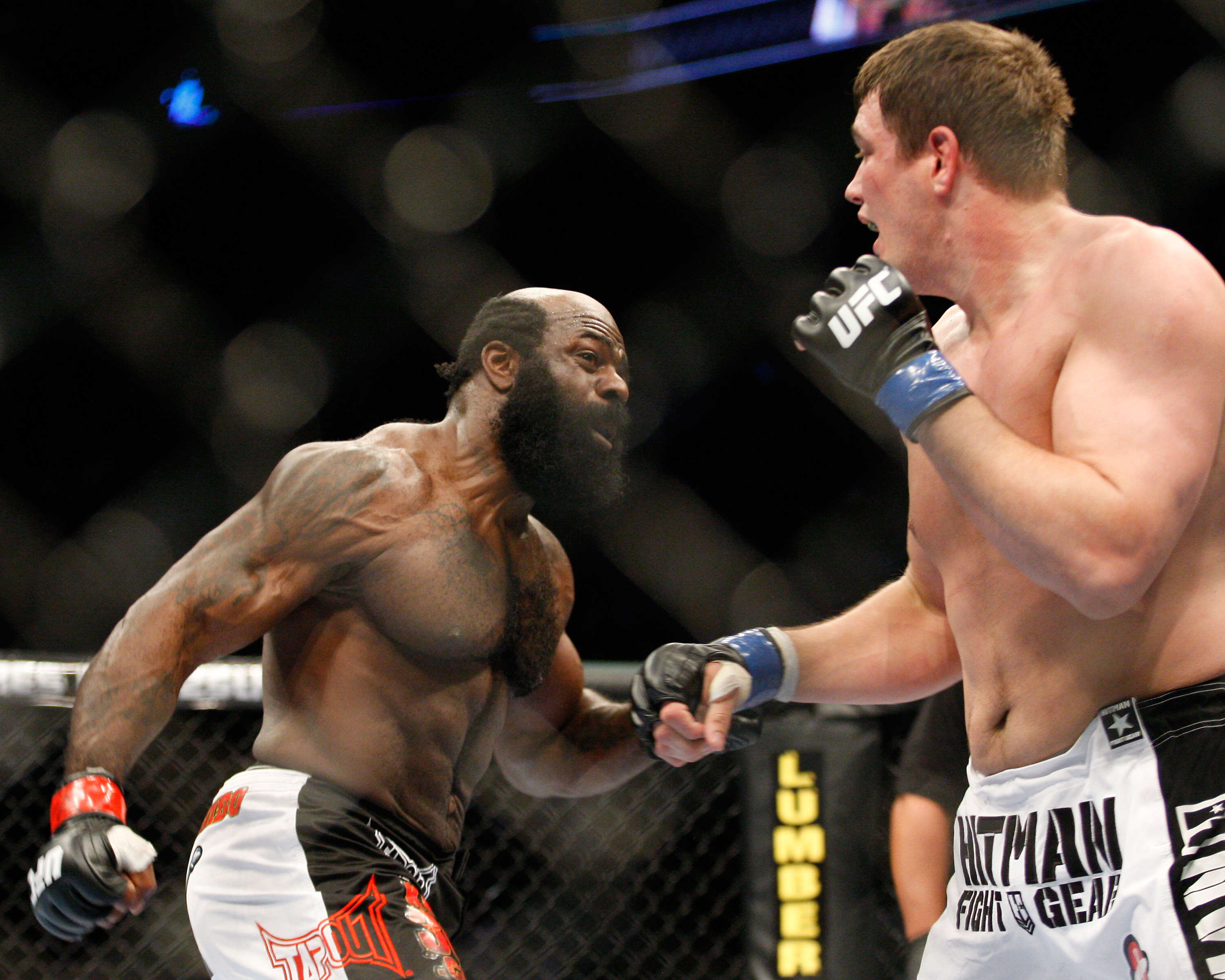 Cause Of Kimbo Slices Tragic Death Has Been Revealed GettyImages 98930412