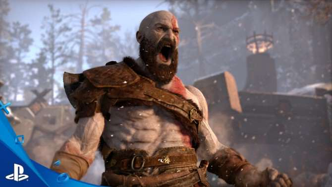 Loads Of New God Of War 4 Info, Setting And Gameplay Explained GodOfWar ds1 670x377 constrain