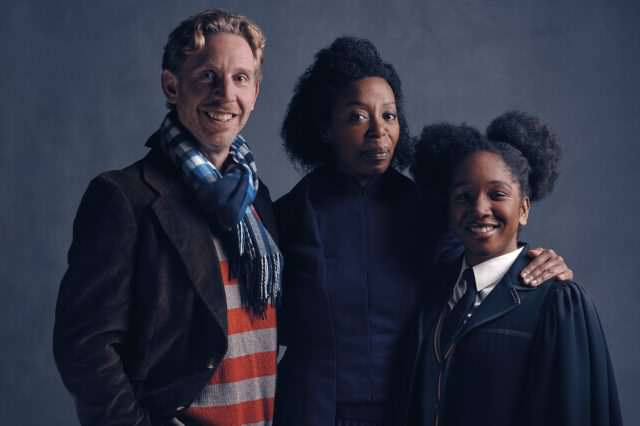 J.K. Rowling Hits Out At Racists Objecting To Black Hermione In New Play HP 20558 Weasley Granger FL 1 640x426