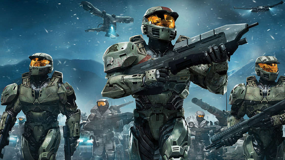 Heres Every E3 Announced Game Coming In 2017 Halo Wars