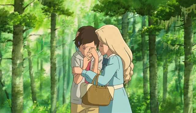 When Marnie Was There, A Beautiful Swansong For Studio Ghibli Hiromasa Yonebayashi When Marnie Was There 640x370