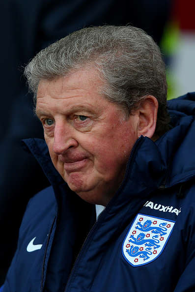 Heres Who Should Replace Roy Hodgson As England Manager Hodgson England Getty 1
