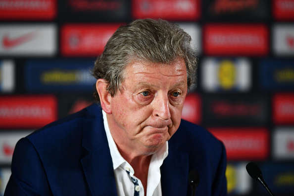 Heres Who Should Replace Roy Hodgson As England Manager Hodgson England Sacked Getty