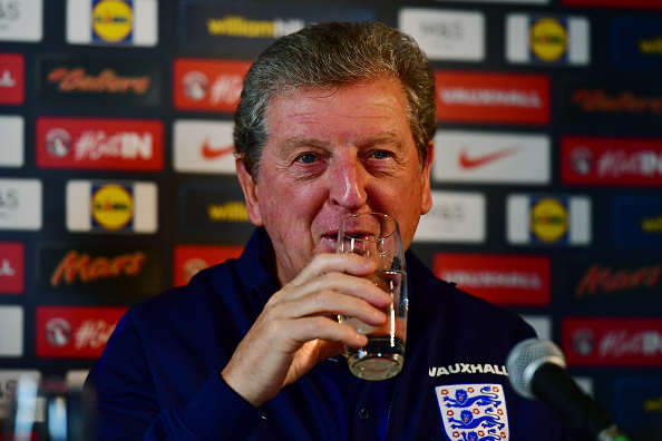 Watching England At Euros Has Surprising Effect On Your Sex Drive Hodgson Getty