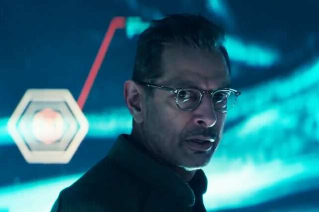 Independence Day: Resurgence Not Quite As Bad As Brexit Jeff Goldblum Independence Day Resurgence 640x426