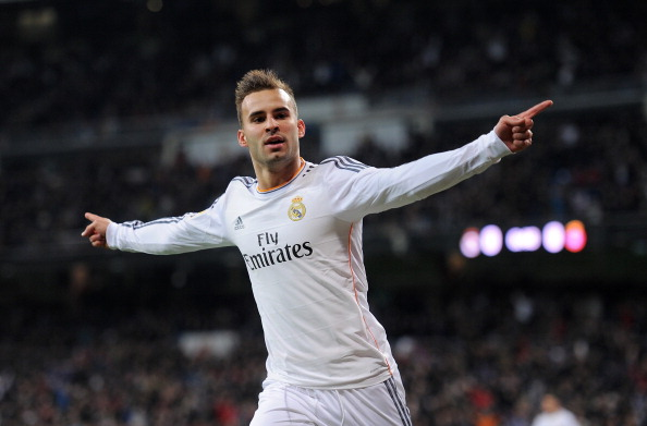 The List Of Streamed Footballers Turned Popstars Is As Odd AF Jese getty
