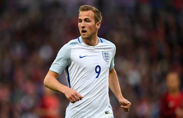 Heres Who Should Replace Roy Hodgson As England Manager Kane England Getty