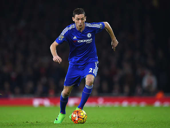 Key Chelsea Player Demands Reunion With Jose Mourinho This Summer Matic Getty