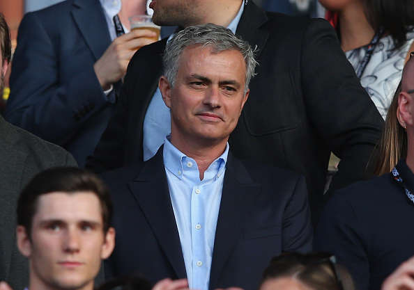 Arsenal Lining Up Shock Swoop For Man United Misfit Mourinho Getty 3