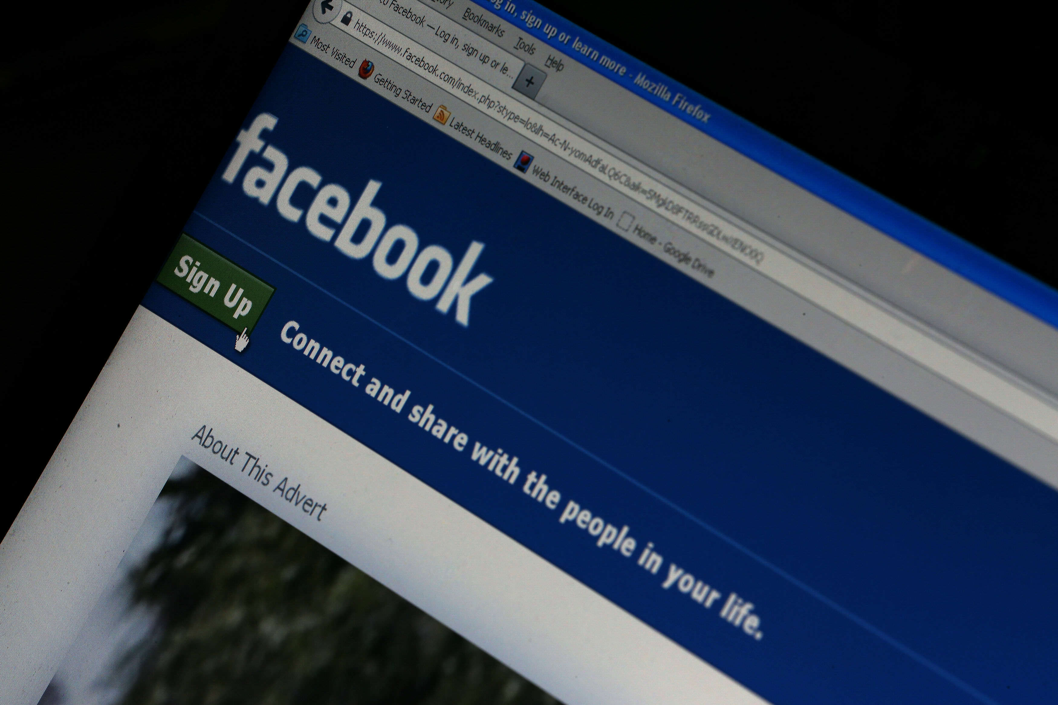 Facebook F*cks Up And Declares Nation Is At War PA 17144577