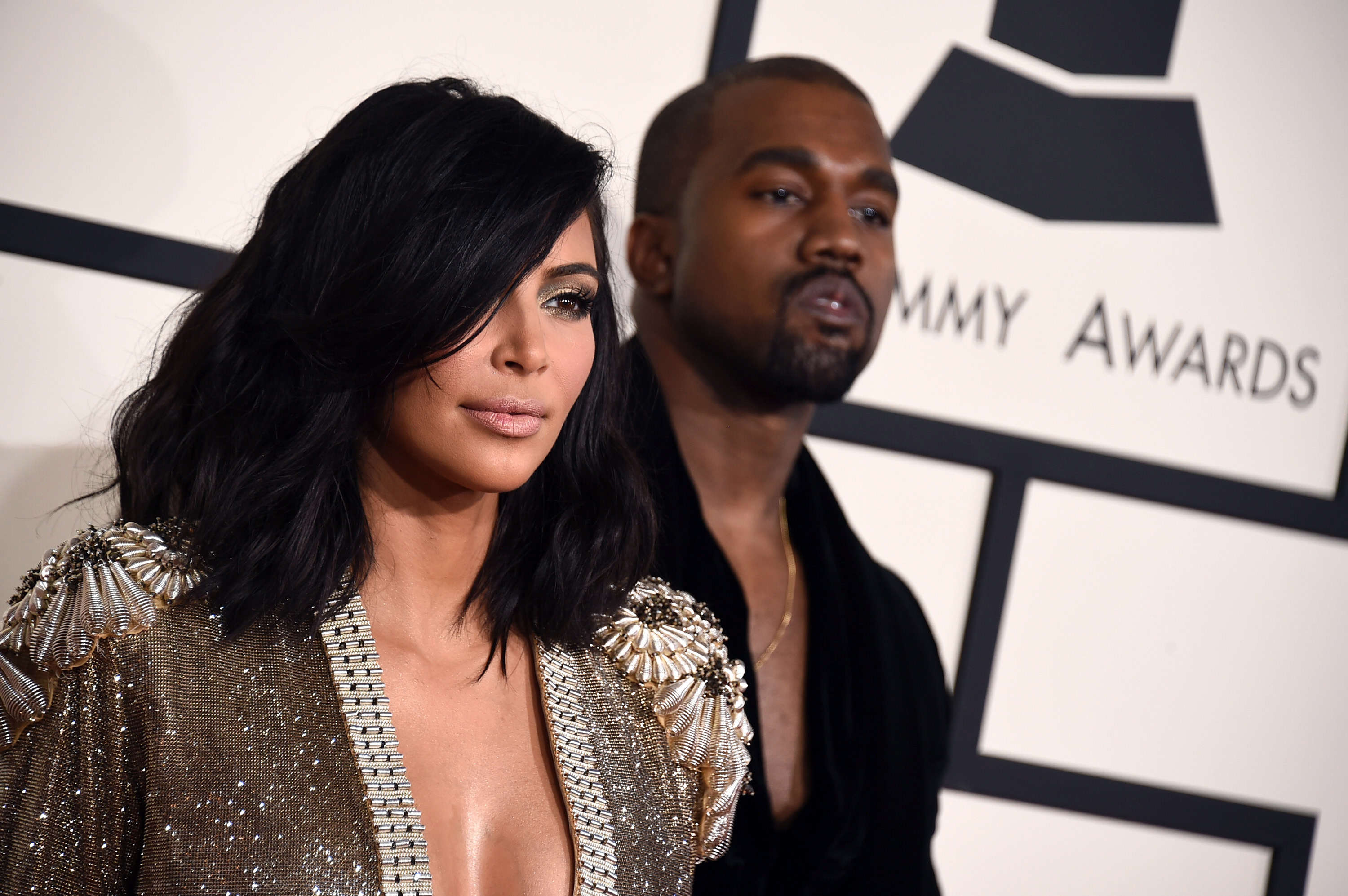 The Kanye West Taylor Swift Feud Has Just Got A Whole Lot Worse PA 22176771