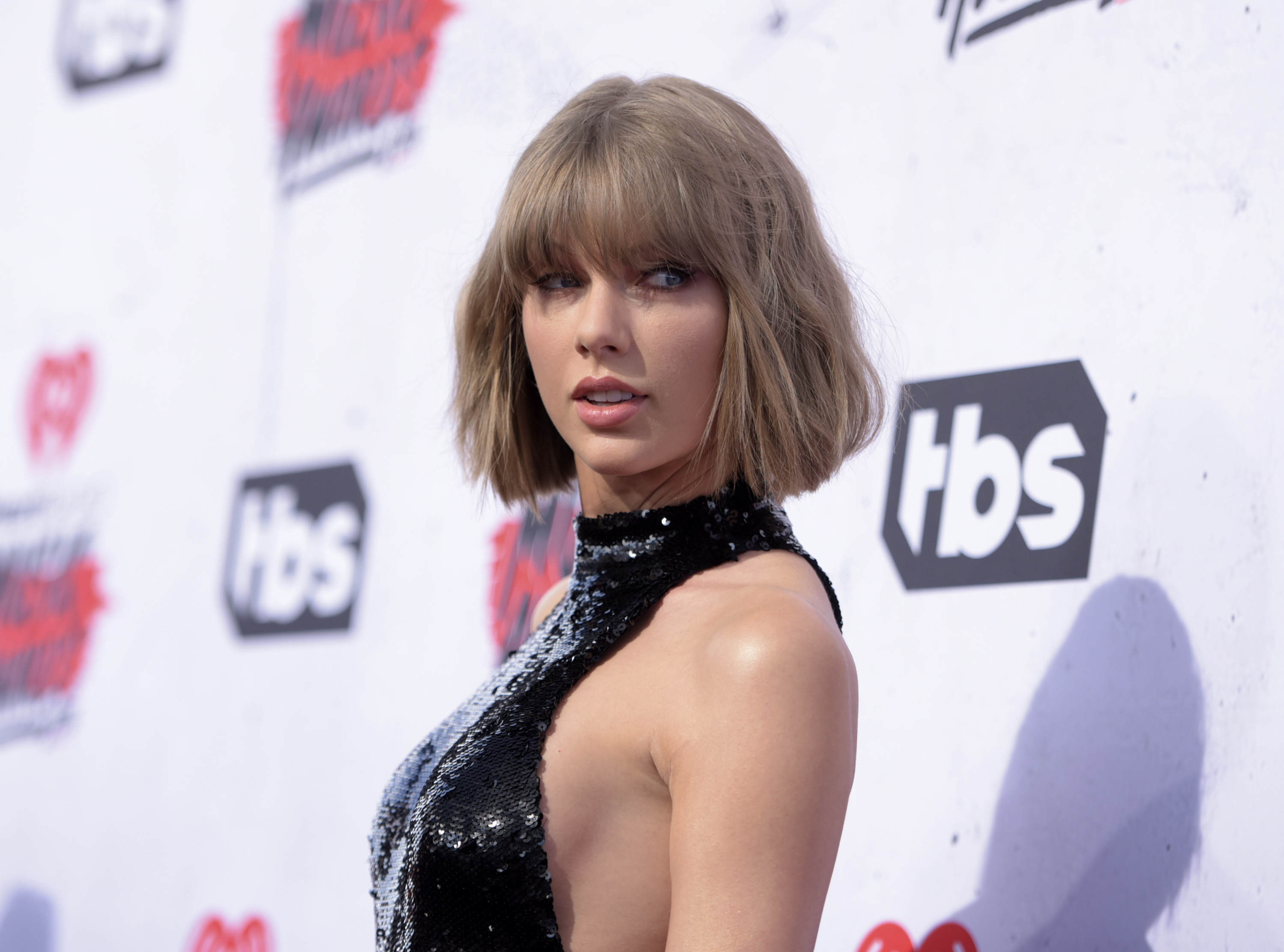 The Kanye West Taylor Swift Feud Has Just Got A Whole Lot Worse PA 25975933