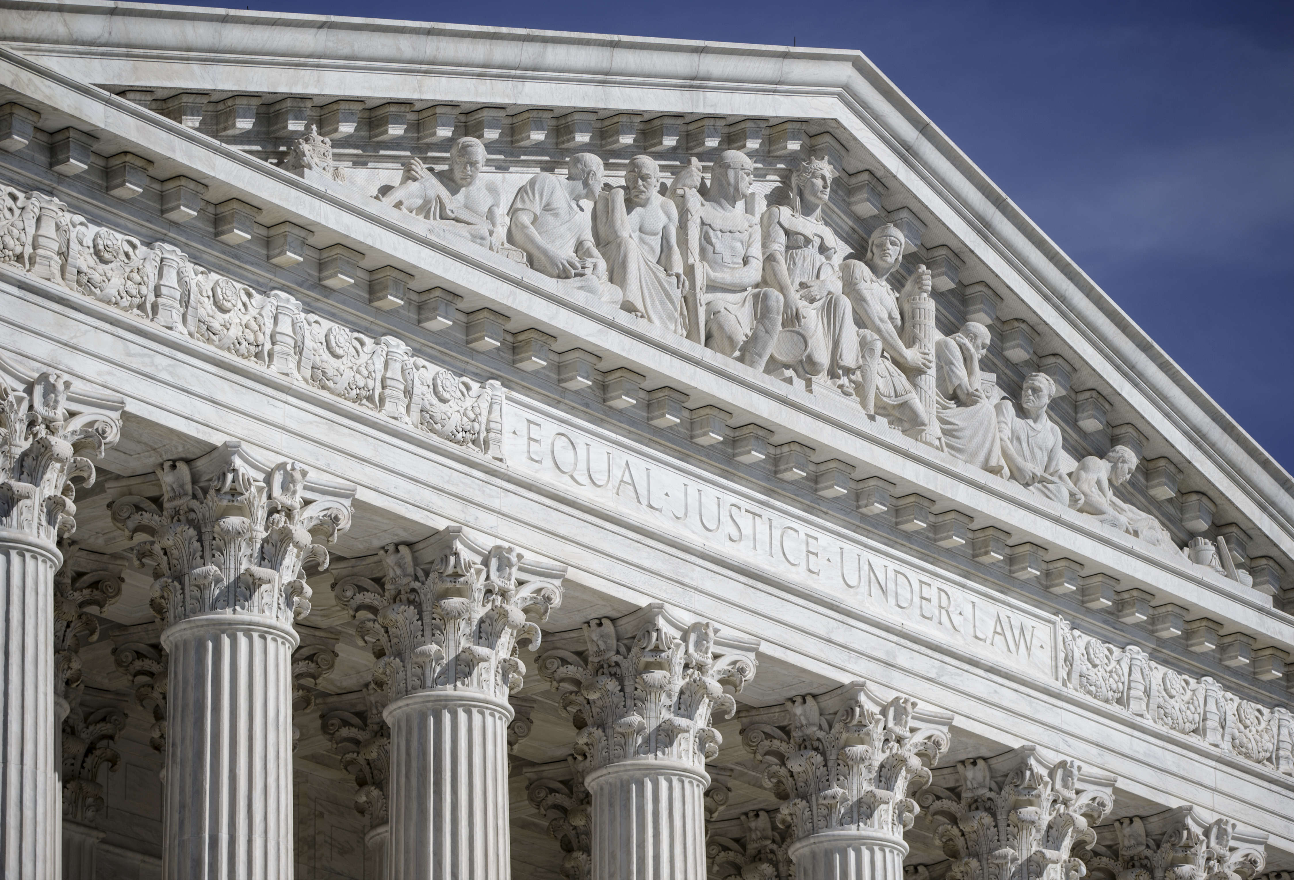 Supreme Court Upholds Stricter Gun Control Laws For Domestic Abusers PA 26066820