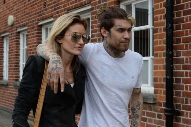 The Real Reason That Marco Pierre White Jr Signed Up For Big Brother PA 26363748 640x426
