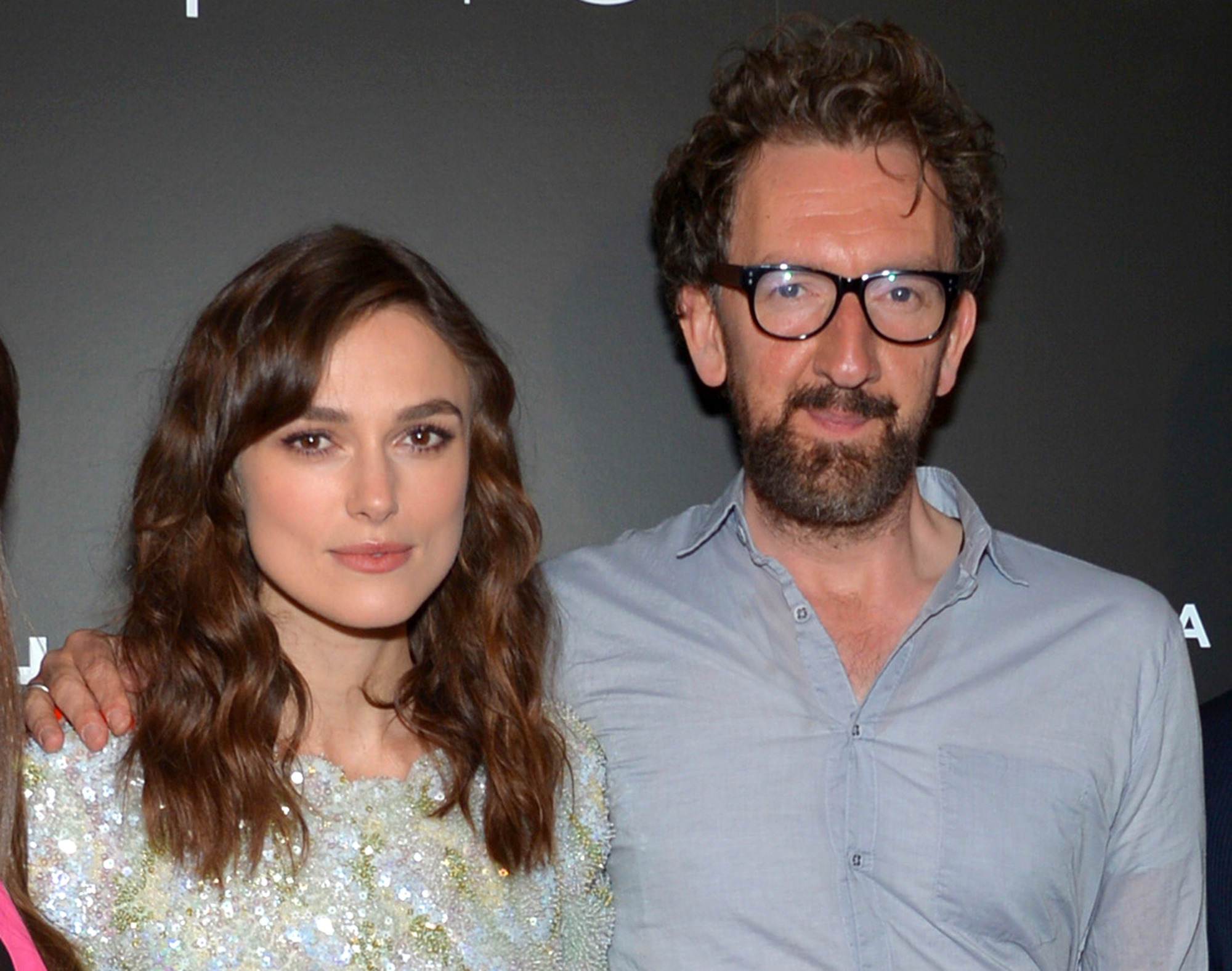 Begin Again Director Apologises For Claiming Keira Knightley Cant Act PA 26494495