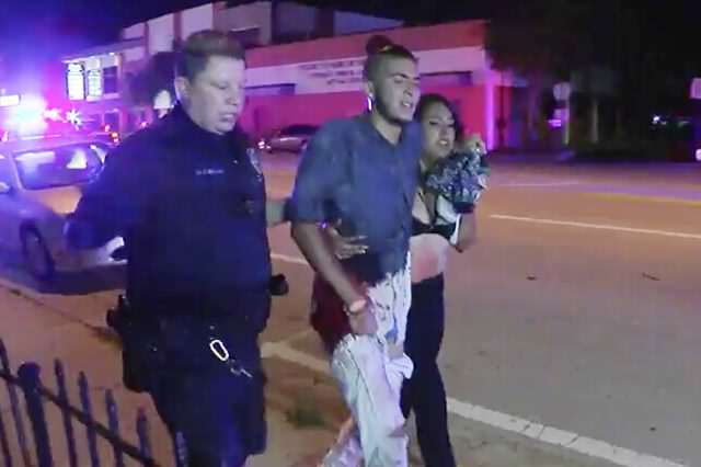 Nightclub Shooting Florida