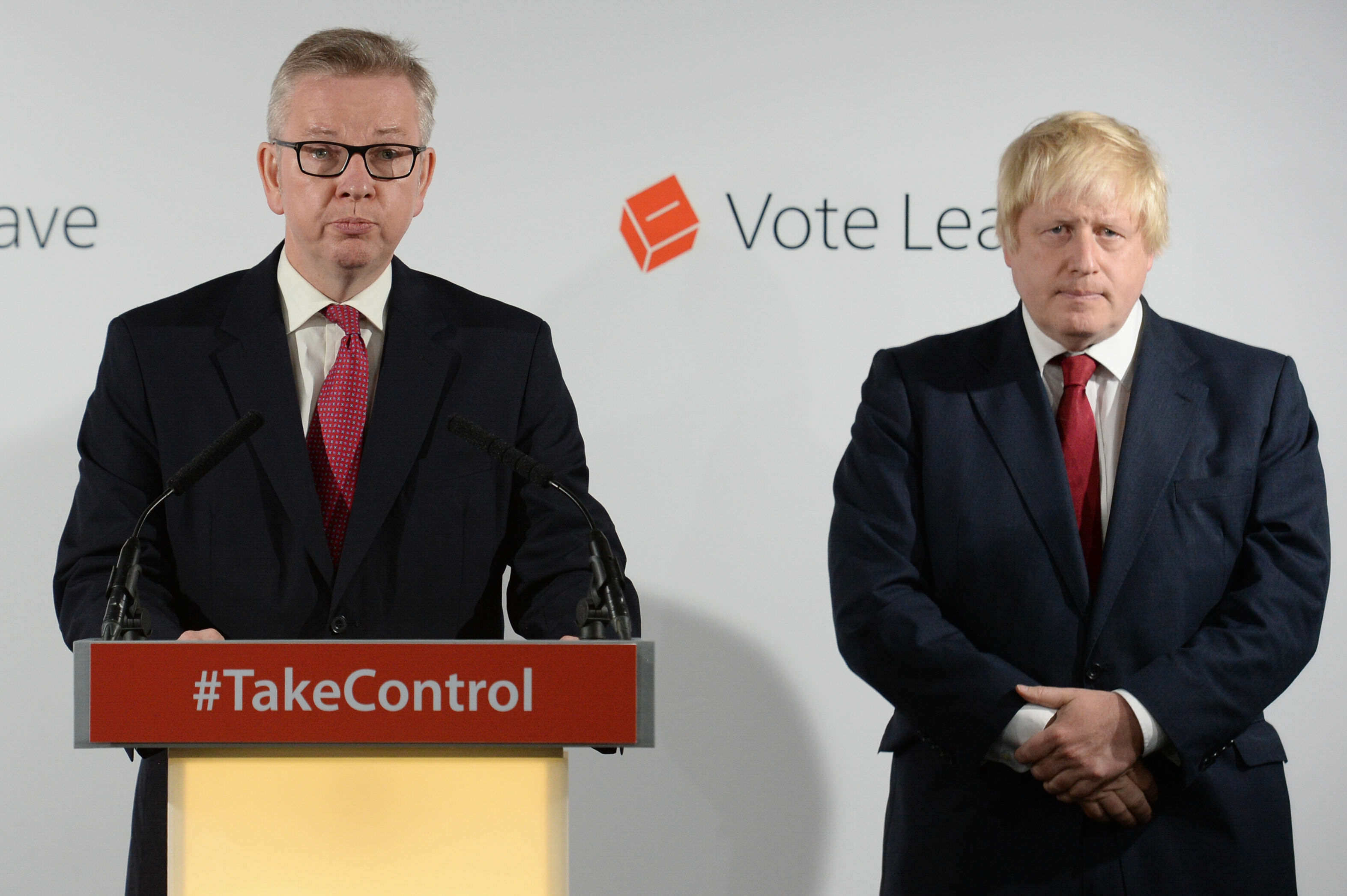 Heres A Roundup Of Everything Thats Happened Following Brexit PA 26699854 1