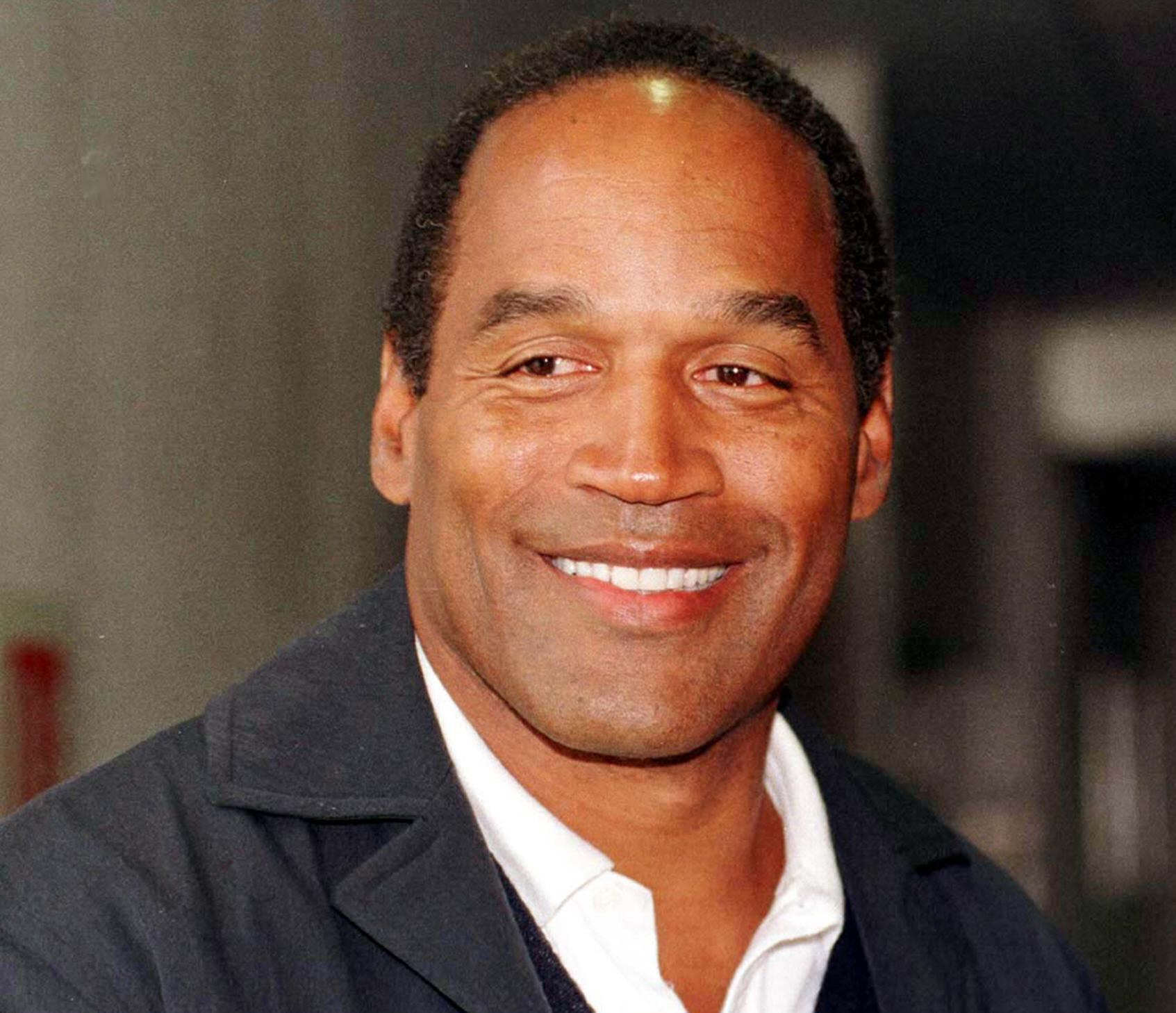 O.J. Simpson Could Be About To Confess To 1994 Murder PA 6623631