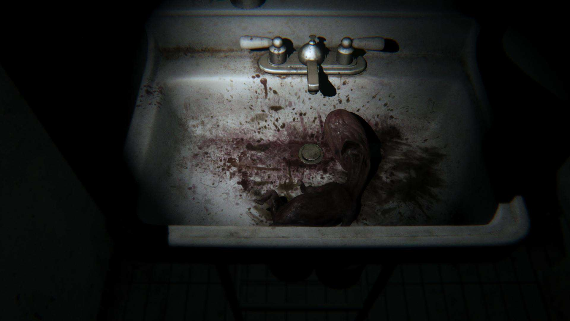 Resident Evil 7 Boss Speaks Out On Cancellation Of Silent Hills P T Baby 01