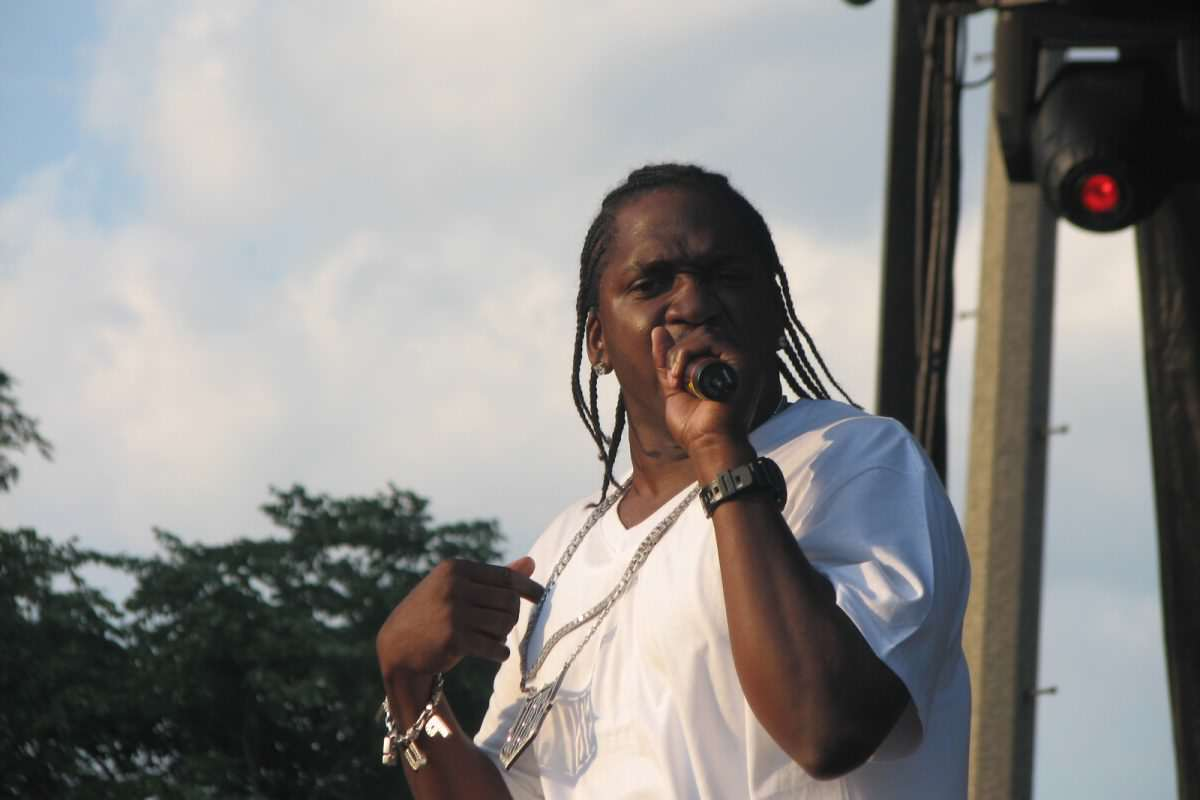 Youll Never Guess Which Rapper Wrote McDonalds Im lovin It Jingle Pusha T 2 1200x800