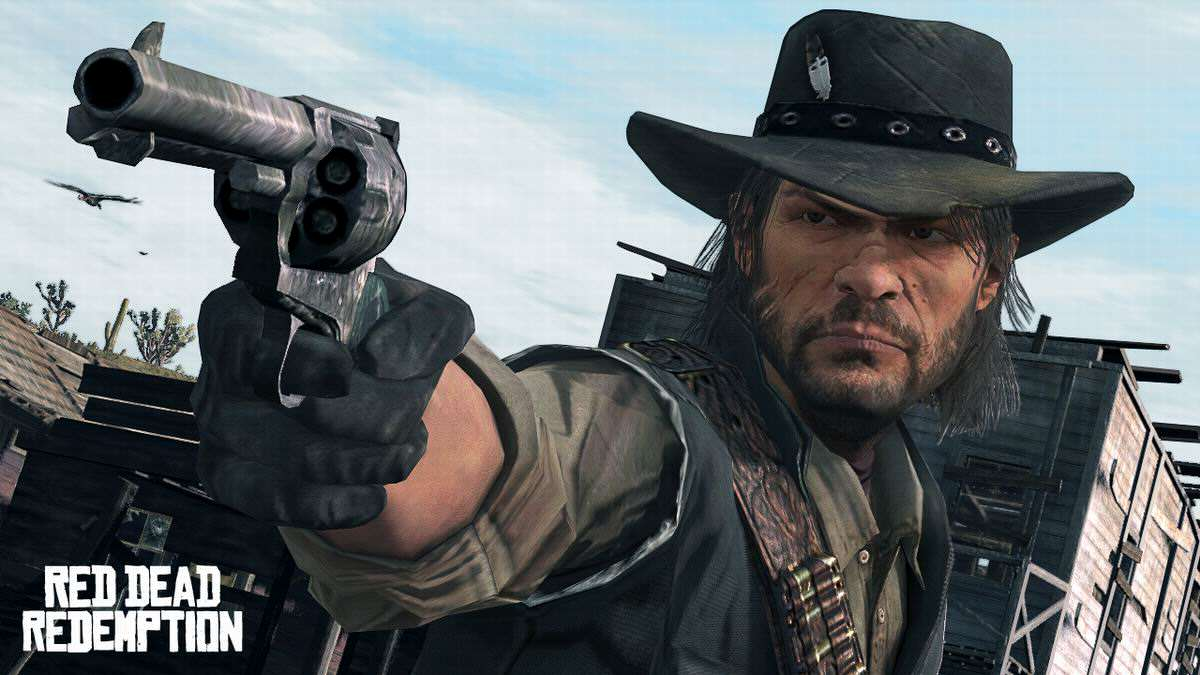 Red Dead Rumours Fuelled By Xbox One Discovery Red Dead Redemption feature