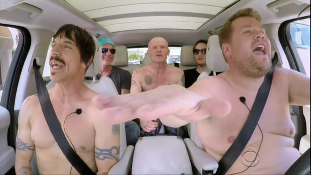 Red-Hot-Chili-Peppers-Carpool-Karaoke