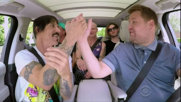 Red-Hot-Chilli-Peppers-carpool-karaoke