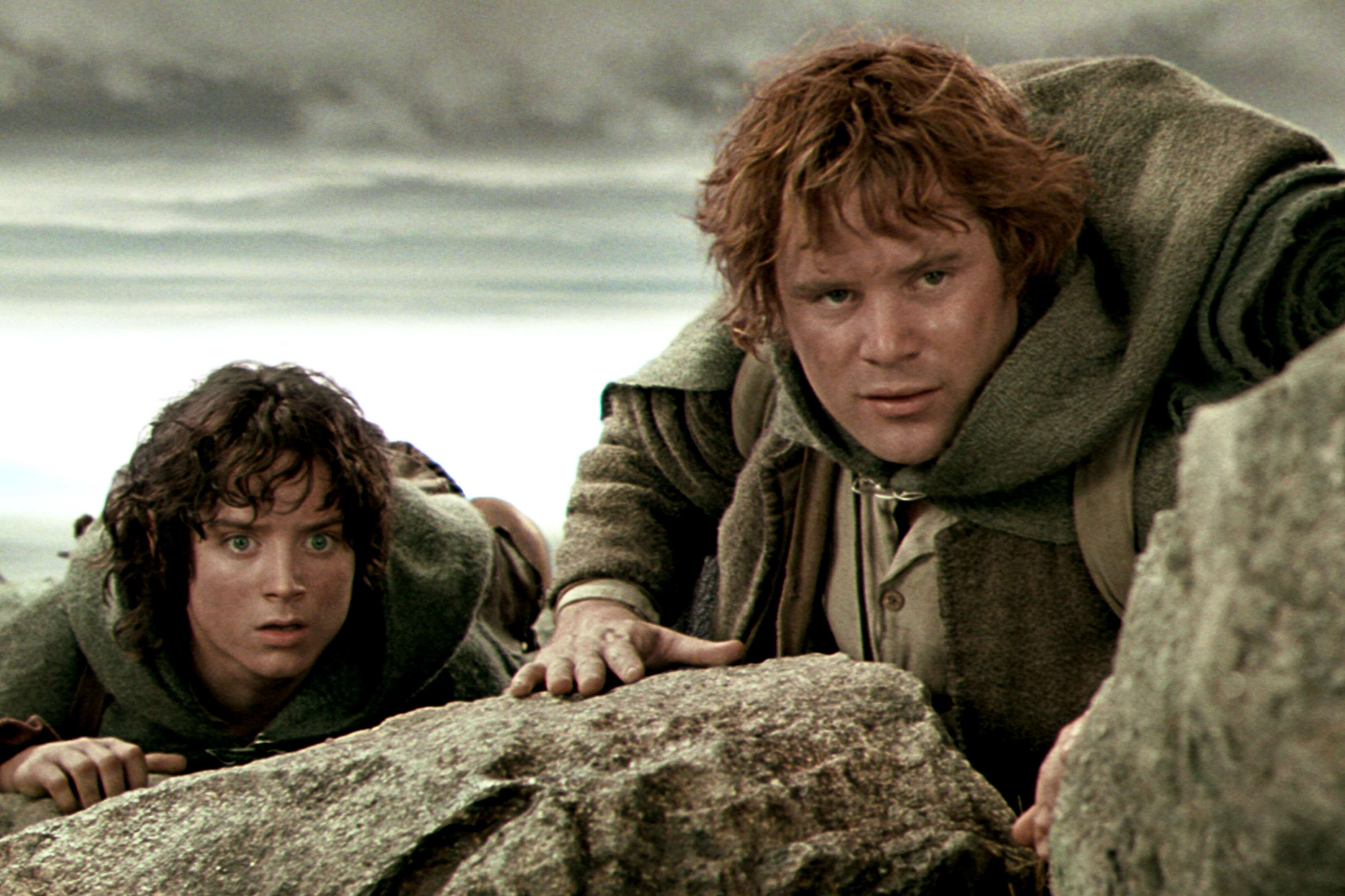 Scientists Have Discovered Hobbits Existed   But We Killed Them All SamFrodo