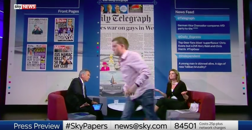 Journalist Storms Off Sky News Over Orlando LGBT Comments Screen Shot 2016 06 13 at 08.36.45