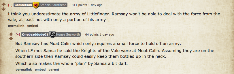 Sansa Stark Set To Become Badass According To This New Fan Theory Screen Shot 2016 06 14 at 15.32.03