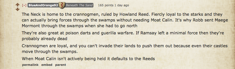 Sansa Stark Set To Become Badass According To This New Fan Theory Screen Shot 2016 06 14 at 15.32.18