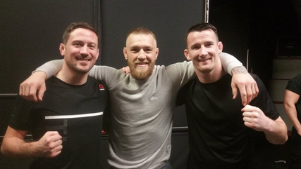 Conor McGregor May Seek Share Of UFC As Retirement Tweet Beef Continues Screen Shot 2016 06 28 at 19.04.39