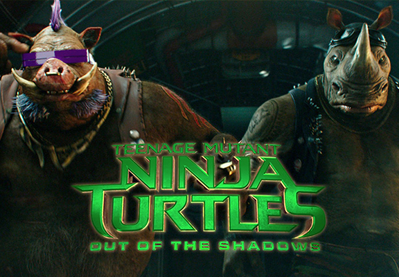 Teenage Mutant Ninja Turtles: Out Of The Shadows Should Have Stayed Hidden TMNT featured