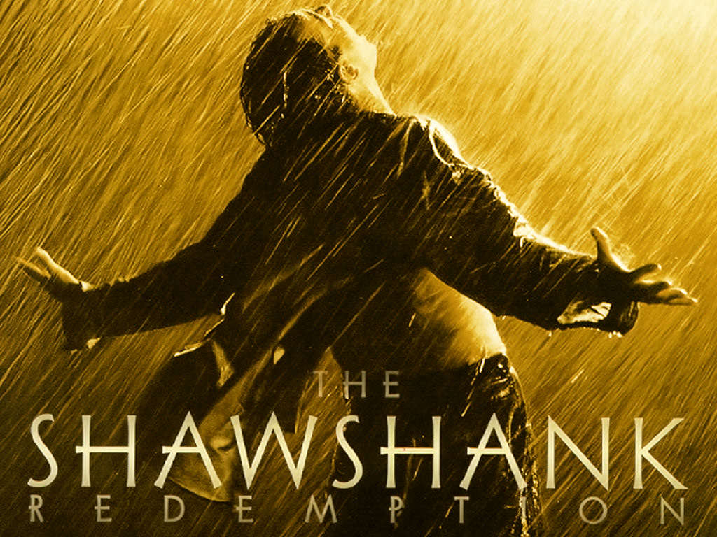 Morgan Freeman Reveals What He Hates About The Shawshank Redemption The Shawshank Redemption1